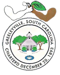 Town of Greeleyville Logo